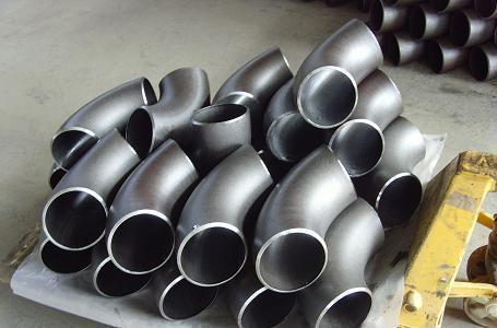 carbon steel pipe fittings 3
