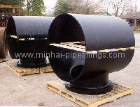 carbon steel buttweld pipe fittings 2