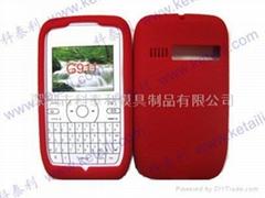 黑莓Blackberry硅膠套