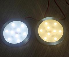 LED衣柜射灯