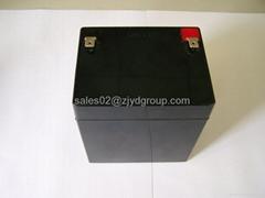SLA battery 12V5AH AGM battery