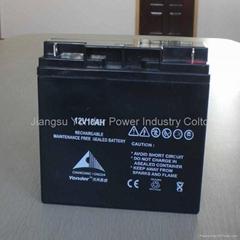 ups Lead acid battery 12V18AH 17AH 20AH