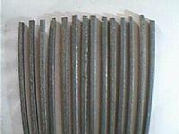 D628高铬铸铁焊条