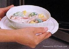 微波爐專用系列:托盤(Microwave Tray)