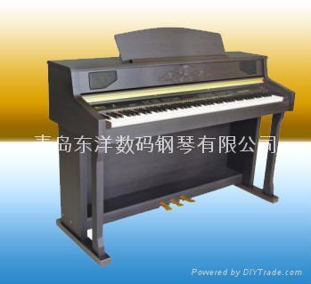 电钢琴/数码钢琴 1