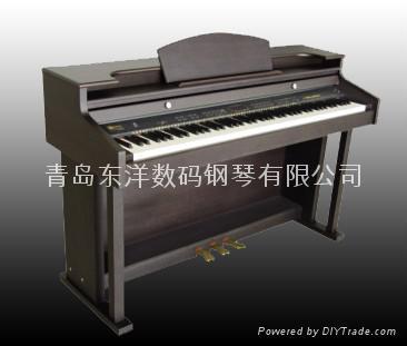 电钢琴/数码钢琴 3