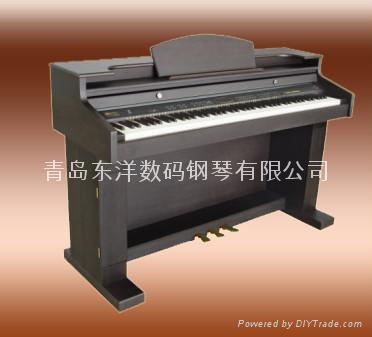 电钢琴/数码钢琴 4