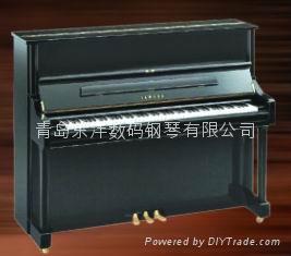 二手钢琴 - 131/121/118/120图片