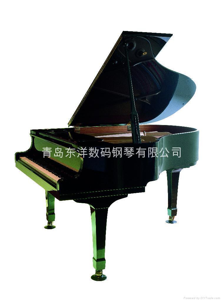二手钢琴 1