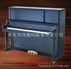 二手钢琴 2