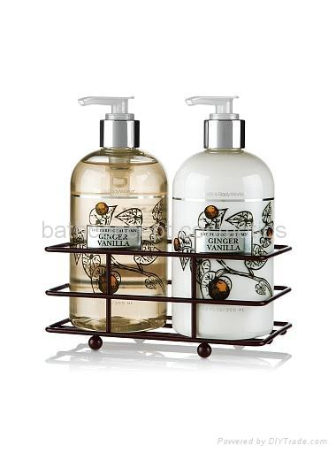 Soap And Lotion Caddy Set China Manufacturer Skin Care