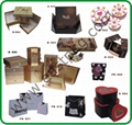 Paper Box (Gift Box, Cosmetic Box,