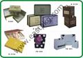 Cosmetic Box (Gift Box, Paper Box,