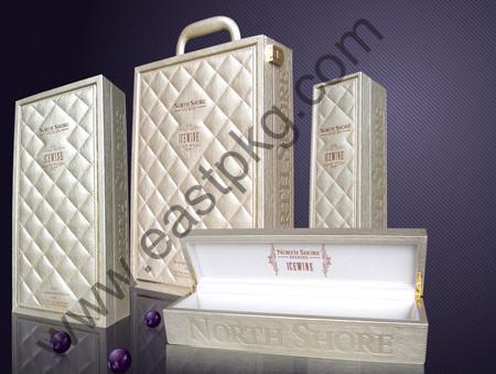 Wine Box (Packaging Box, Paper Box) 1
