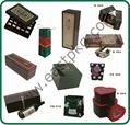 Wine Box (Packaging Box, Paper Box) 2