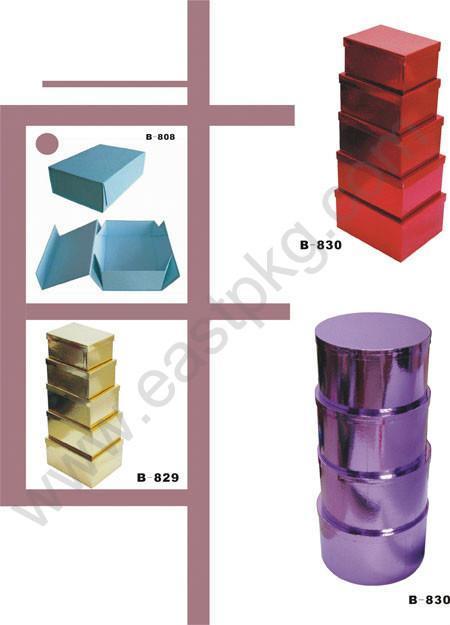 Wine Box (Packaging Box, Paper Box) 5
