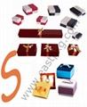 Jewelry Box(Cosmetic Box, Paper Box,