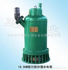 BQW型排污泵