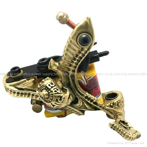 Professional Tattoo Machine gun 2