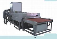 Glass washing&drying machine