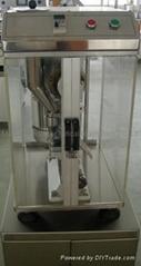 YDP系列單沖壓片機