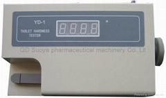 硬度檢測儀 YD-1