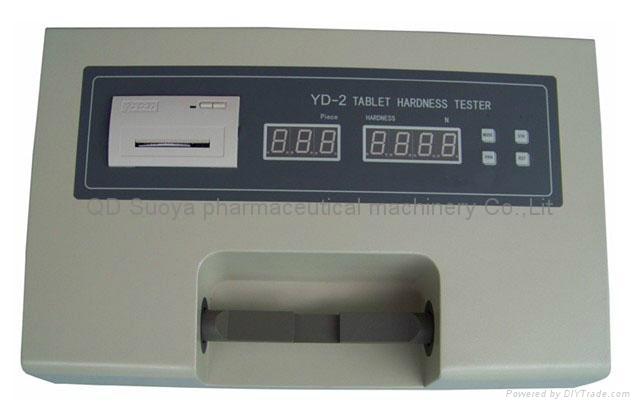 硬度检测仪 YD-1 2