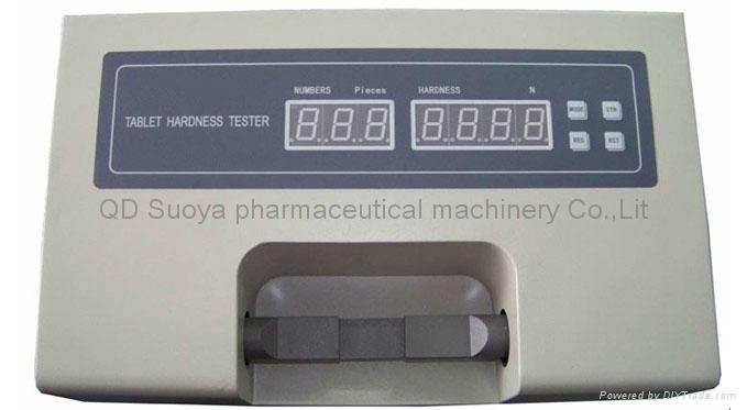 硬度检测仪 YD-1 3