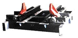 液压阻车器 1