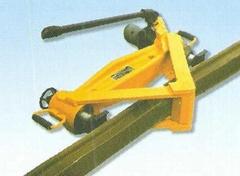KWPY-600液壓垂直彎軌器