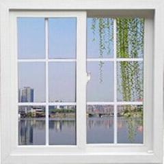 pvc window:sliding window