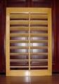 solid wooden window 5