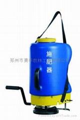 河南水稻施肥器