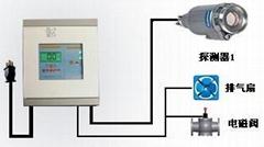 二氯乙烷报警器