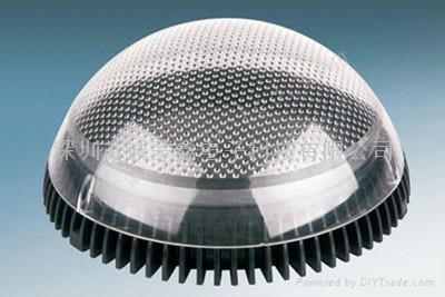 专业生产LED七彩点光源