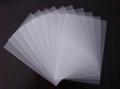 GoRun polycarbonate film 0.125mm-1.5mm