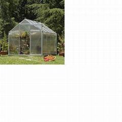 GoRun Polycarbonate sheet for Sunshine house