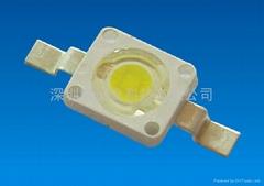 大功率LED灯珠6070贴片