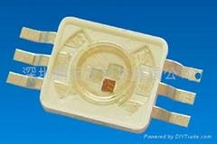 1W/3W大功率LED灯珠9280贴片