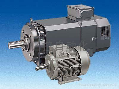Siemens Ac Motors For Ac Inverters China Trading