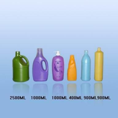 Oil plastic bottle 1