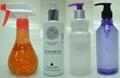 Spray plastic bottle 1