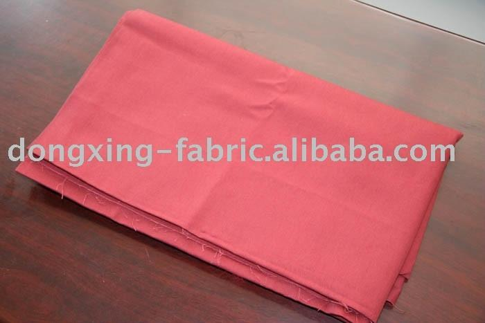 plain dyed fabric      1