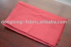 plain dyed fabric