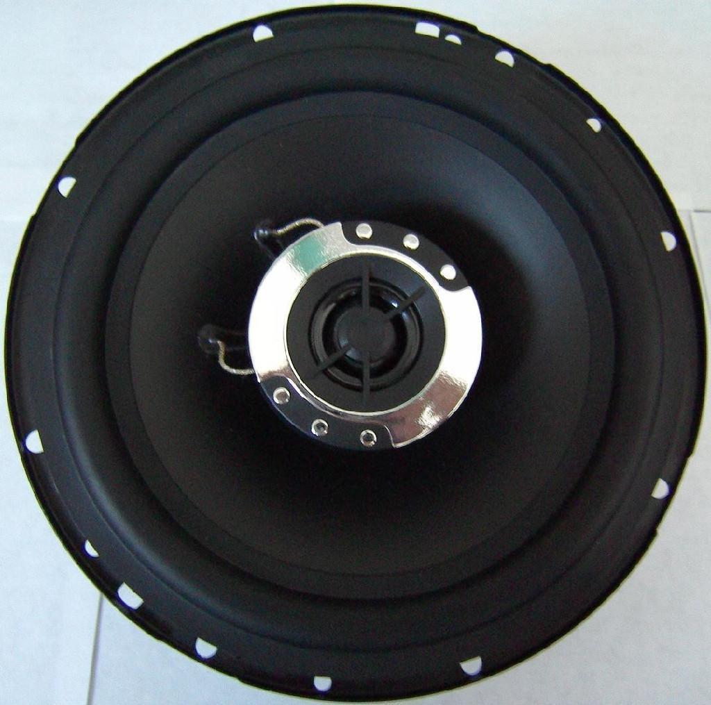 """6.5"""" coaxial speaker 1"""