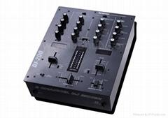 DJ Mixer DJ200