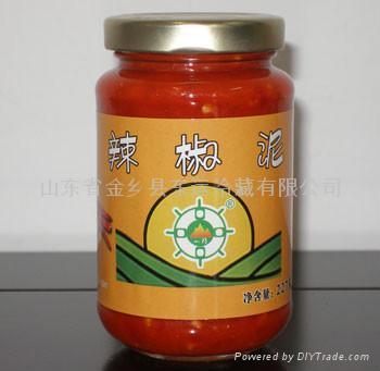 辣椒泥 1