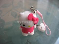 Kitty貓U盤