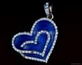 新款珠宝U盘