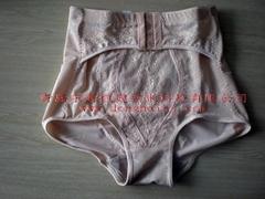 厂家直供托玛琳美体内裤